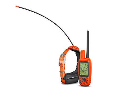 Garmin Astro 430 Tracking Bundle