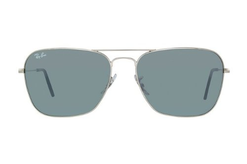 Amazon.com: Ray-Ban RB3136 Caravan gafas de sol: Clothing
