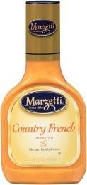 Marzetti Country French Salad Dressing, 16 oz (qty. 3)