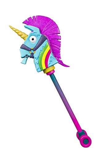 McFarlane Toys Fortnite Rainbow Smash Premium Pickaxe Harvesting -
