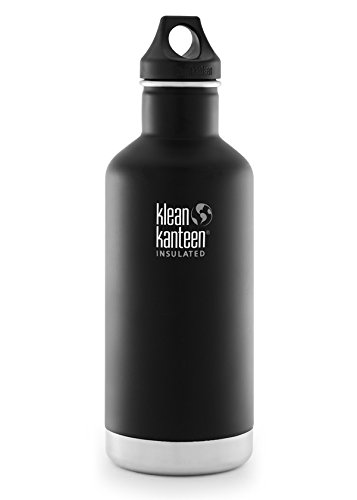 Klean Kanteen Classic Vacuum Insulated with Loop