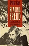 Reading Freud, Peter Gay, 0300051271
