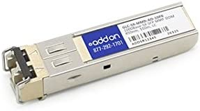 Add-onputer Peripherals44; L SFP8-SW-1PK-AO Qlogic Sfp8 sw-1pk Compatible 8 gbs Fiber Channel sw Sfp Transceiver