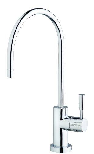 Everpure EV9000-90 Designer Series Drinking Water Faucet, (90 Series Faucet)