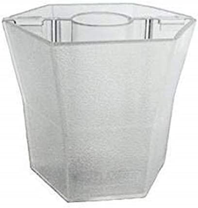 Blue Star Group Brella Vase – Crystal 5 – The Practical Patio Table Centerpiece