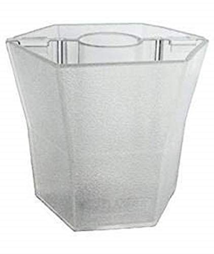 Blue Star Group Brella Vase - Crystal 5