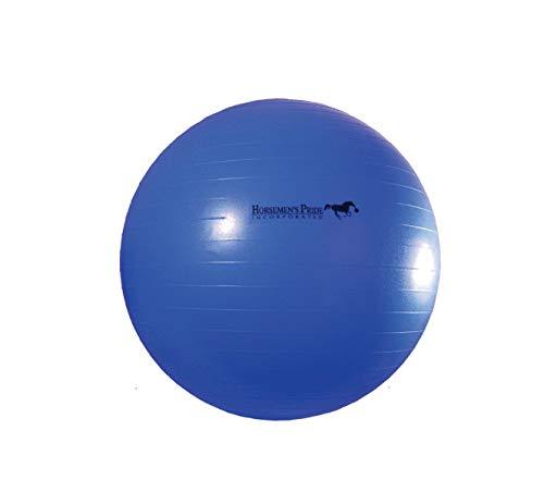Horsemen's Pride 30-Inch Mega Ball for Horses, -