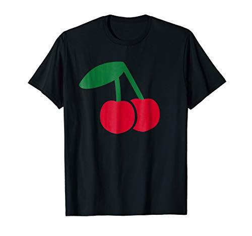Red cherries T-Shirt