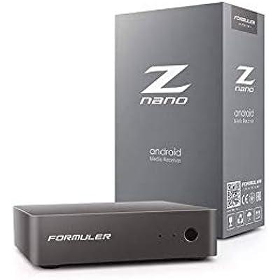 Formuler Nano Box