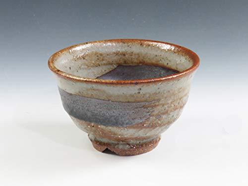 Japanese Pottery Sake Cup (Unshu-Gama) by Hoen-Gama (Image #4)