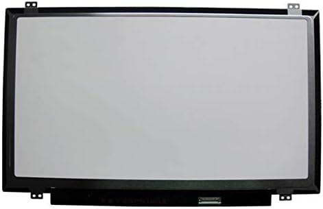 AJParts New 15.6 LED HD Notebook Screen for HP PROBOOK 455 G3 WXGA Matte Display Panel 30 Pin UK SELLER