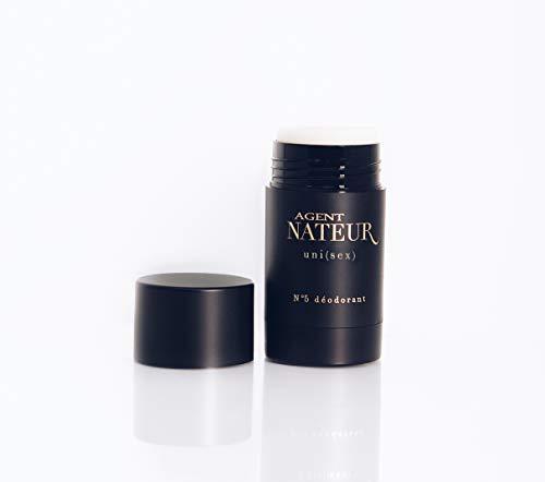 Agent Nateur Holi (man) N5 Deodorant 1.7 oz Large UNISEX