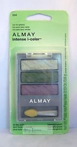 Almay Intense I-color Shadow Trio (Pack 2)