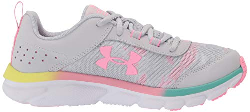 Under Armour Kids' Grade School Assert 8 Sneaker