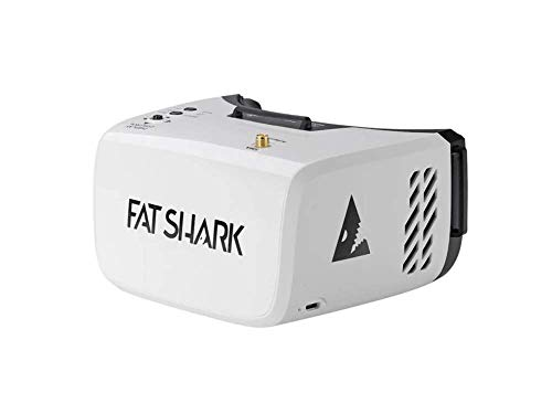 Fat Shark Recon V3