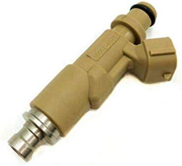 Autokraftstoff-Einspritzdüse OEM 23250-75090