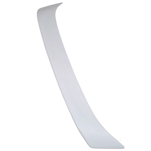 JSP 37418-NH624P Acura TSX Factory Style Spoiler w/ LED Premium White Pearl Tricoat