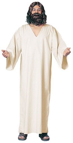 Costume Culture Men's Jesus Robe Costume