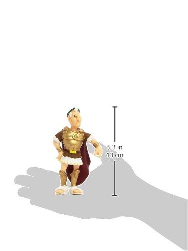 Plastoy SAS PLA60512 Asterix Figure Caesar Toy