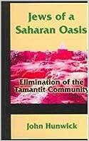 jews-of-a-saharan-oasis-elimination-of-the-tamantit-community