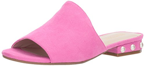 Kenneth Cole REACTION Frauen Vikki Slip verschönert Heel Slide Sandale Kaugummi