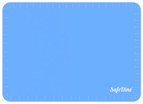 safedine-silicone-baking-mat-translucent-blue-nonstick-no-stain-sheet-with-measurements-makes-baking