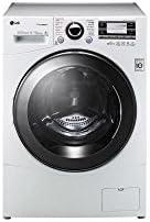 LG F28693WRH Independiente Carga frontal A Blanco lavadora ...