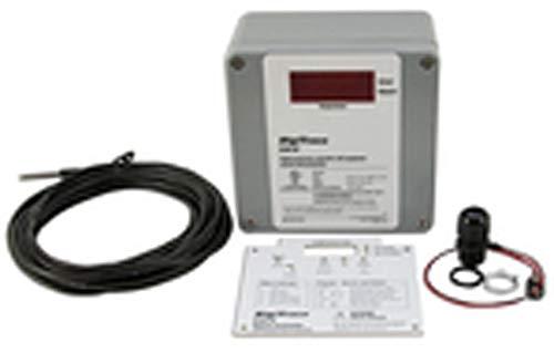 Raychem ECWGF Freeze Protection Thermostat 22A 1P ()
