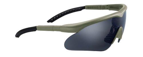 deportivas Gafas Eye sol Raptor green rubber de dask Swiss dRqnPXP