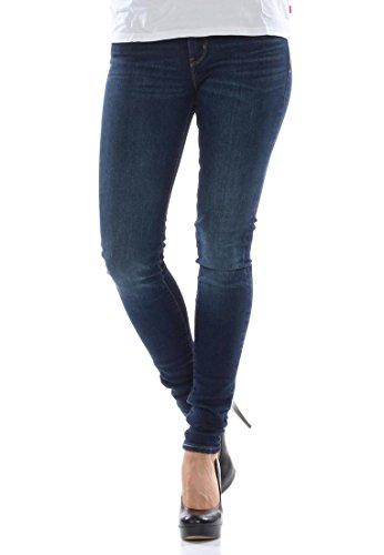 27 711 Jeans F Blue Levis 34 Skinny 5RfqXRw