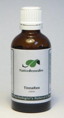 Générale de la santé Tinnarex (50ml) - Remède naturel pour soulager les acouphènes