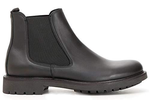 Black Boot QC134 CAFENOIR 43 Nero 0wHFqx4
