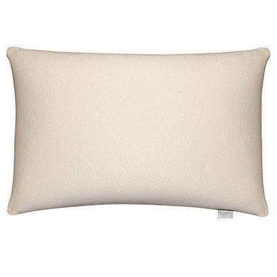 Organic Cotton Buckwheat Natural Pillow