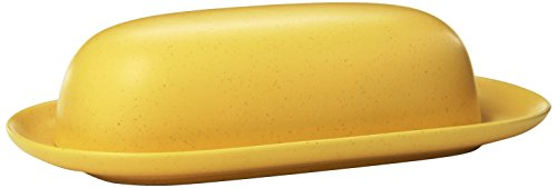 Noritake Colorwave Mustard Covered Butter -  8065-438