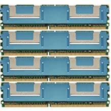 - 8GB 4x2GB Memory PC2-5300 FB-DIMM MEMORY Dell Precision WorkStation T5400 (ALL MAJOR BRANDS)