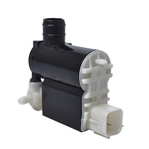 Laileya 98510-2C100 Windshield Washer Pump Washer Pump: Amazon.co.uk: Electronics
