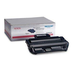 Genuine Xerox High Capacity Black Print Cartridge for the Phaser 3250, 106R01374