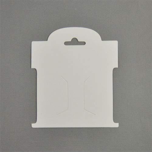 HBC 50-Piece Hair Bow Display Cards Small (50 Piece Display)