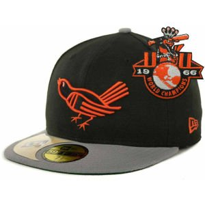 Image Unavailable. Image not available for. Color  New Era Baltimore  Orioles Cooperstown Patch 59FIFTY Cap a1dc720af9d9