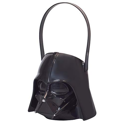 Starwars Darth Vader - Character Bucket - Children's Candy and Storage Bucket