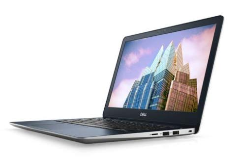 Latest_Dell Vostro Real Business 13.3 inch FHD Laptop, 8th Generation Intel Core i7-8550U Processor, 8GB RAM, 512GB Solid State Drive, Wireless+Bluetooth, HDMI, AMD Radeon 530 Graphics, Windows 10 Pro