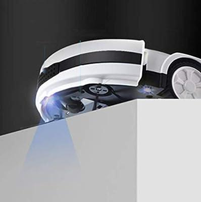 Barir Robot Aspirador Robot de Limpieza automático, Cuidado del ...