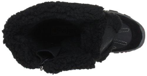 Black Black Women's Pajar Alina Boots 687tRRq