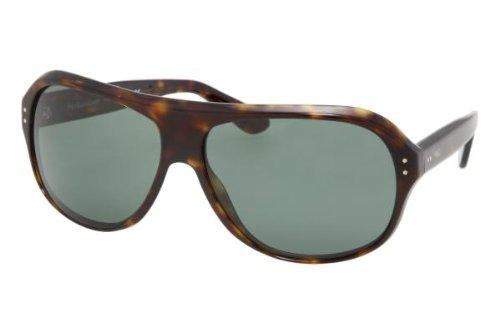 Amazon.com: Ralph Lauren Polo anteojos de sol 4046 Dark ...