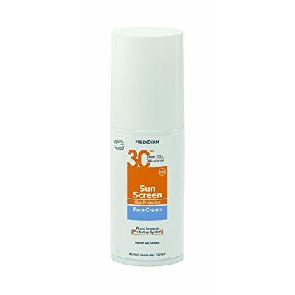 FrezyDerm Face Cream SPF30