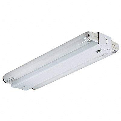 Acuity Lithonia Fixture Side Mount T8