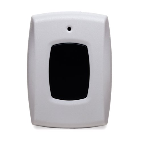 2gig PANIC1 Panic Button Remote ETL Listed (Panic Wireless Pendant)