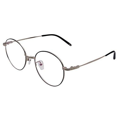 de silver sol Gafas Black mujer para XYAS fwpqSx7x
