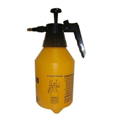 Vgreen Garden Store 1.5 Ltr Garden Hand Pressure Sprayer With Wasers
