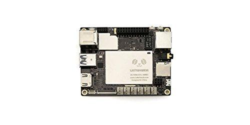 LattePanda 2G/32GB - a Win10 Development Board (without Win10 product key)